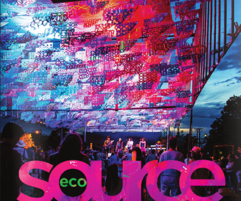Eco Source Cover